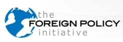 Logo for the Foreign Policy Initiative.