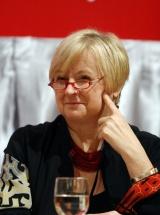 Frances Kissling.