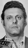 Frank Sturgis, one of the Watergate burglars.