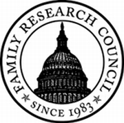 Family Research Council logo.