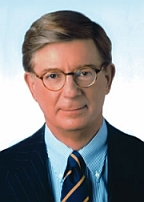 George Will.