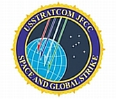 Global Strike logo.