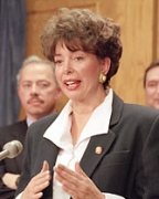 Helen Chenoweth in a 1995 photo.