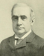 Justice Henry Brown.