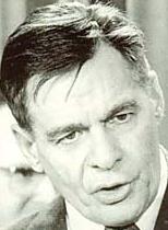 Henry Petersen.