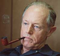 E. Howard Hunt.
