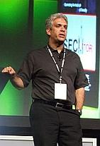 Ira Winkler.
