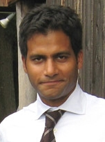 Jameel Jaffer.