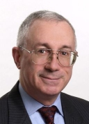Jed Babbin.