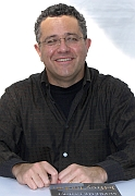 Jeffrey Toobin in 2007.
