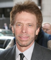 Jerry Bruckheimer.