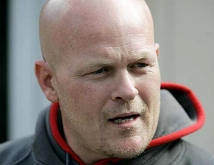 Samuel Wurzelbacher, a.k.a. 'Joe the Plumber.'