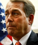 John Boehner.