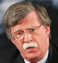 Some sources believe Romney may consider John Bolton for Secretary of State if elected president.