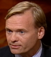 John Dickerson.