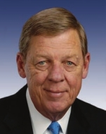 Johnny Isakson.