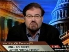 Jonah Goldberg.