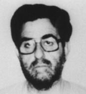 Hostage Joseph Cicippio.