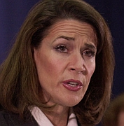 Katherine Harris.