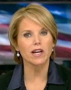 Katie Couric.