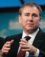 Kenneth Griffin.
