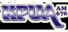 KPUA-AM logo.