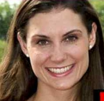 Democratic strategist and MSNBC commentator Krystal Ball.
