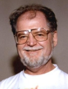Larry Niven.