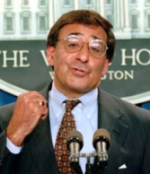 Leon Panetta.