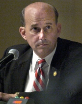 Rep. Louis Gohmert.