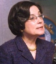 Margaret Chiara.