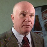 Mark Barnett in 2009.