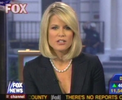 Martha MacCallum.