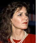 Mary Matalin.