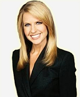 A 2003 publicity photo of Monica Crowley.