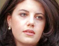 Monica Lewinsky.