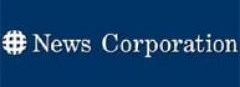 News Corporation logo.