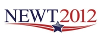 Newt Gingrich 2012 presidential campaign logo.
