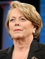 Niki Tsongas.
