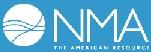 NMA logo.