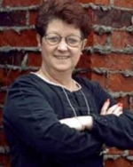 Norma McCorvey.