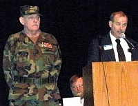 Michigan Militia founder 
