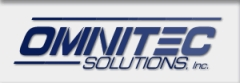 Omnitec corporate logo.