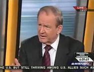 Pat Buchanan on MSNBC.
