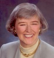 Patricia Schroeder.