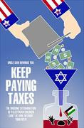 The image used by San Mateo tea partiers to promote their upcoming anti-tax, pro-Ron Paul event.
