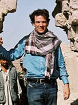 Peter Bergen.