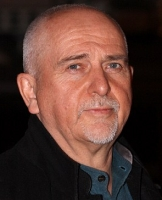 Peter Gabriel.