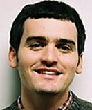 Peter Hart.