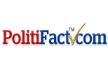 PolitiFact logo.